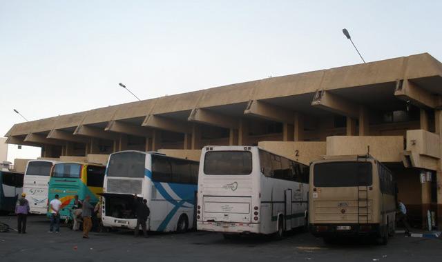 Inauguration de la nouvelle gare routière de Boujdour