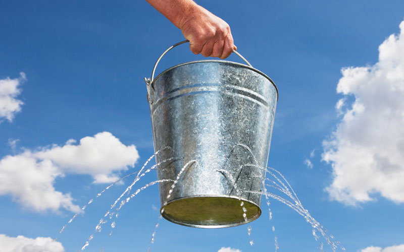 Le Maroc s'attaque au gaspillage de l'eau | Aujourd'hui le Maroc