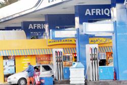 Gasoil+ d'Afriquia : un produit qui roule