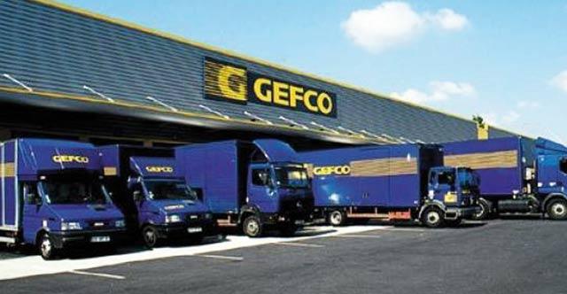 GEFCO améliore son offre Overland