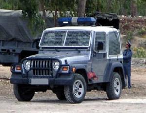 Guelmim : Deux faux gendarmes sous les verrous