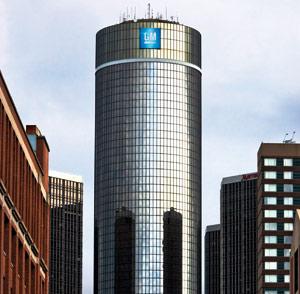 General Motors ravit à Toyota sa place de N°1 mondial