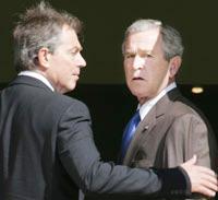 Bush voulait-il bombarder Al-Jazira ?