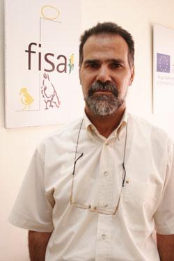 Gerrai Chaouki : «le risque est faible !»