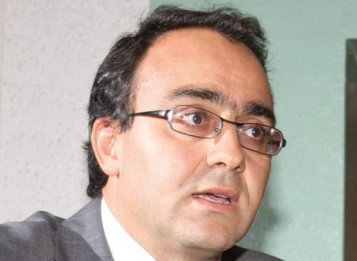 Karim Ghellab : Projet de Loi de Finances 2013: 250 amendements présentés par les groupes parlementaires