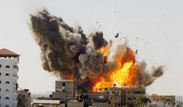 Ghaza: un Palestinien tué par des tirs israéliens à Ghaza