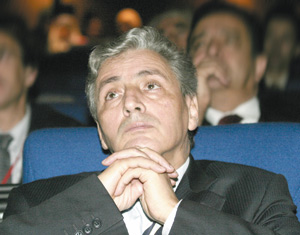 Festival national du film de Tanger : Ahmed Ghazali préside le jury des longs-métrages