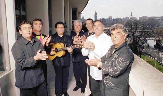 Le Festival rend hommage aux Gypsy Kings : Et de dix pour Andalussyat
