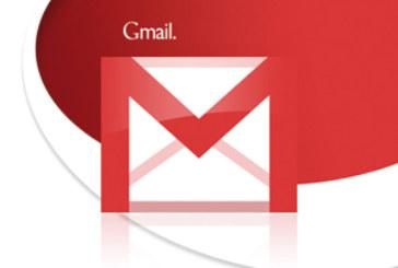 Gmail invite les pièces jointes en mode glisser-déposer