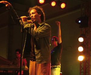 Anass Zine : «Nous avons gardé l'esprit gnaoui dans notre nouvel album»