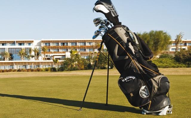 La Golf Legends Cup, une compétition ouverte aux célébrités du monde sportif