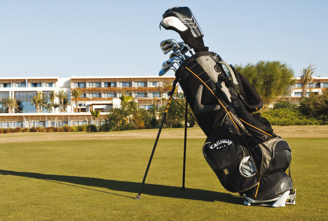 CGI offre à Casablanca  son 1er golf privé