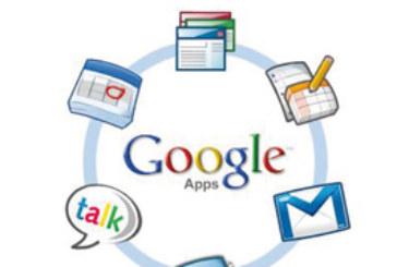 Google vise les marchés publics avec Google Apps for Government