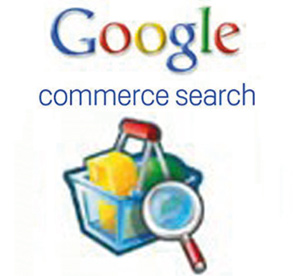 Google enrichit sa solution de recherche Commerce Search