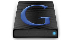 Google Drive : Le futur concurrent de Dropbox