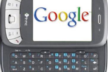 Le Google Phone se dévoile un peu plus