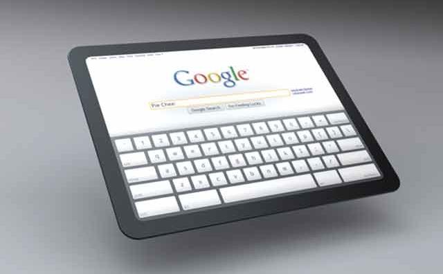 Tablettes : Google contre-attaque avec Nexus 7