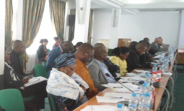 Les secrétaires généraux des gouvernements africains en conclave à Tanger