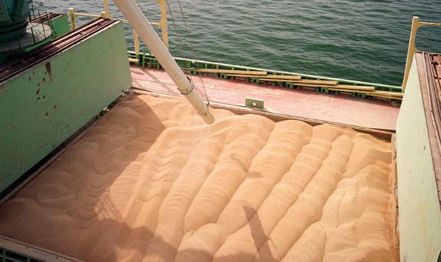 Maroc : Les importations de céréales  se modèrent