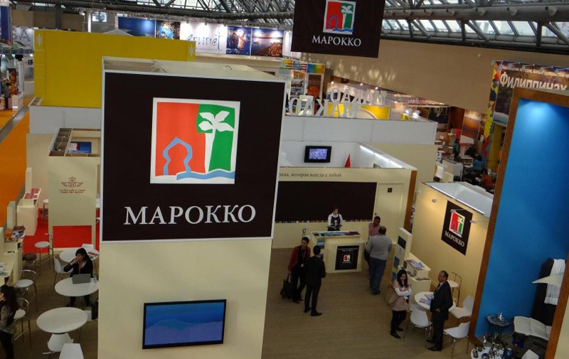 LE Grand Festival du Maroc à Moscou se prépare