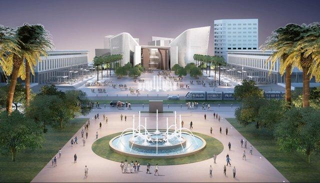 Casablanca: Un chantier à 33,6 milliards de dirhams