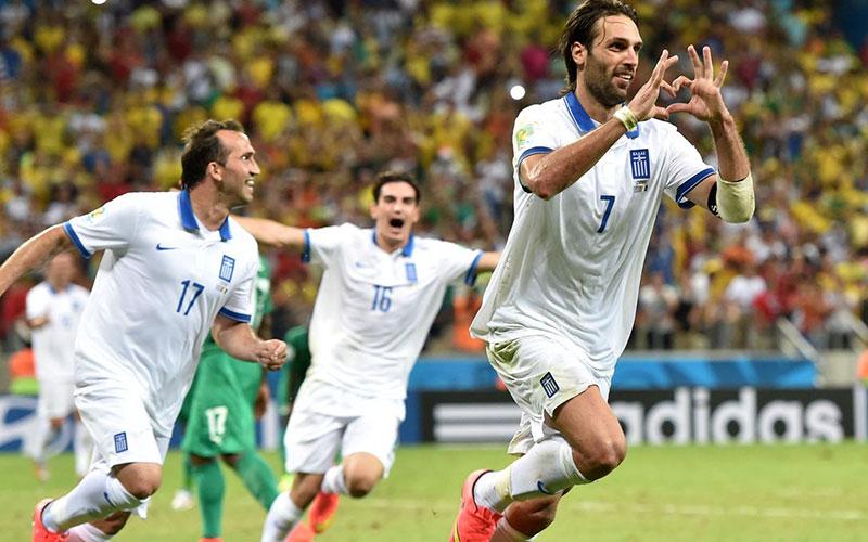 Coupe du monde 2014 : Trahi par ces stars la Cote d'ivoire a fini par céder