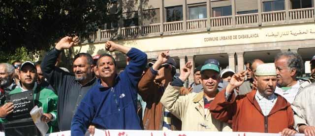 Deux rounds de dialogue social prévus dans l année : Fin officielle des grèves dans les  collectivités locales