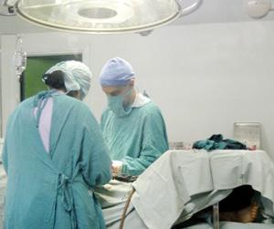 Grève dans les hôpitaux publics à la fin du mois