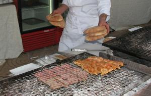 Le plus grand Mixed Grill du monde à Bouznika
