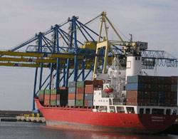 Transport : Grogne en vue dans les ports