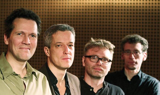 Berlin Jazz débarque à Tanger