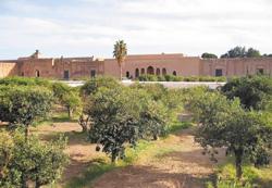 Guantanamo se déplace à Marrakech