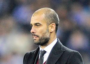 Guardiola prolonge jusqu'en 2012 son contrat avec le FC Barcelone