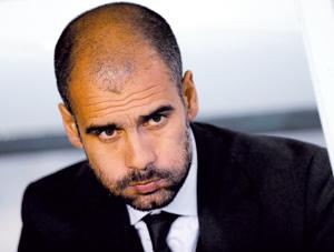 Guardiola signe la prolongation de son contrat