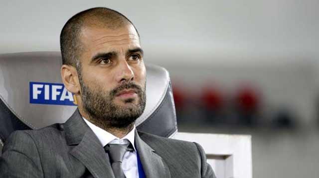 Sélectionneur: La fédération russe songe à Guardiola, Capello ou Benitez