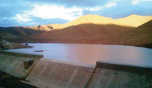 Guelmim : 21,5 millions DH pour parer à un déficit en eau de 3 millions m3