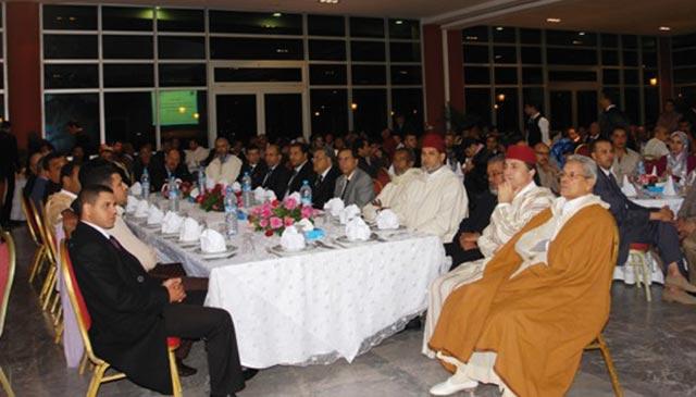 Guelmim : 630 millions de dirhams pour le programme de mise à niveau urbaine