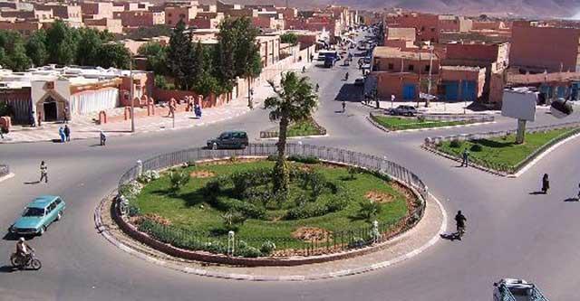 Guelmim: 146,5 millions de dirhams pour l'aménagement de 2 069 nouveaux lots