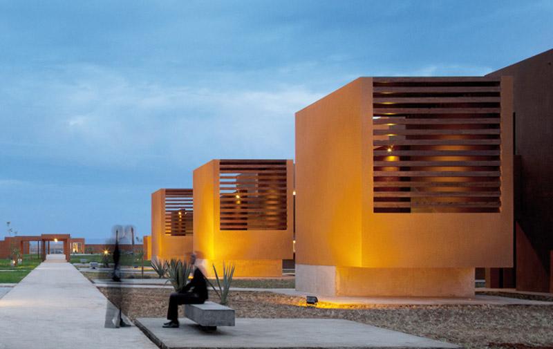 Nouvelle consécration pour l'architecture marocaine