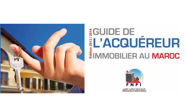 Parution du guide de l immobilier pour les acquéreurs de logements