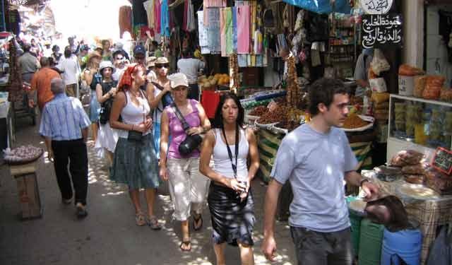 Les guides touristiques du Maroc  virent à la catastrophe