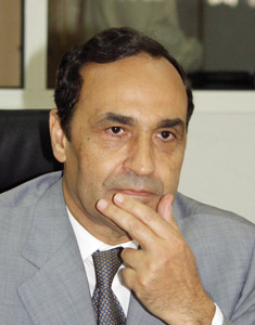 Habib El Malki : «Le pragmatisme ne doit pas conduire à une remise en cause de notre identité»