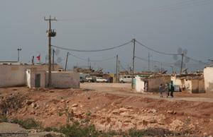 Habitat anarchique à Agadir : La lutte continue avec la restructuration d'Aourir