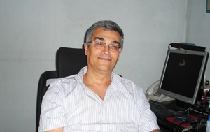Hachem Tyal : «Le fantasme, c'est le normal de l'humain»
