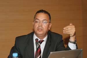 La polémique sur Marrakech fait réagir le ministre Haddad