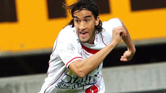 Hadji quitte le Stade Rennais pour Al-Arabi du Qatar