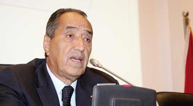 Hafid Benchachem, désigné responsable de la libération de Daniel Galvan