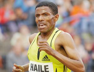 Marathon de Tokyo : Forfait de Haile Gebreselassie