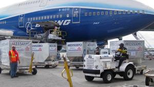 Haïti : reprise des vols sanitaires entre Haïti et les Etats-Unis