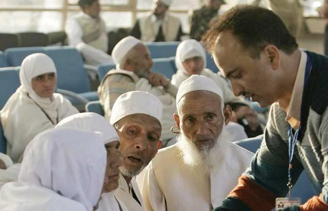 19 pèlerins marocains blessés, dont un grièvement, dans un accident d'autocar entre Mina et la Mecque